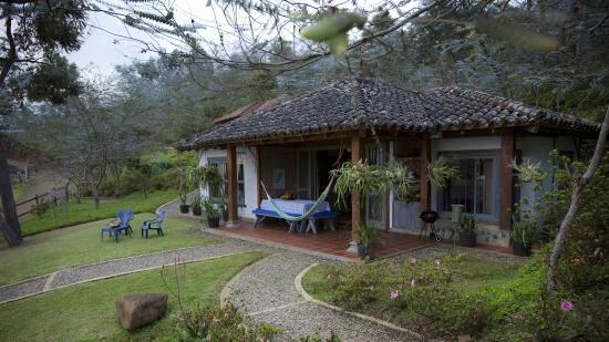Eucaliputus Resort