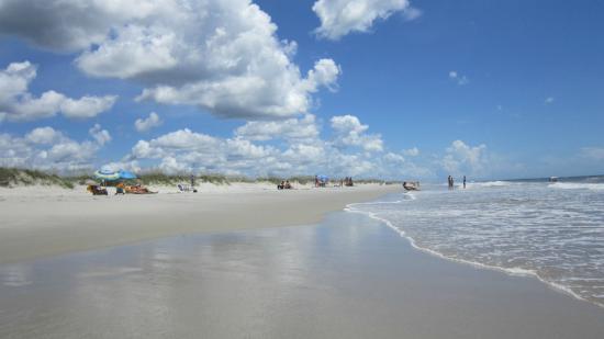 Carolina Grande: Just a general Myrtle Beach area photo I took.