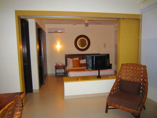 Junior Suite Superior Penthouse