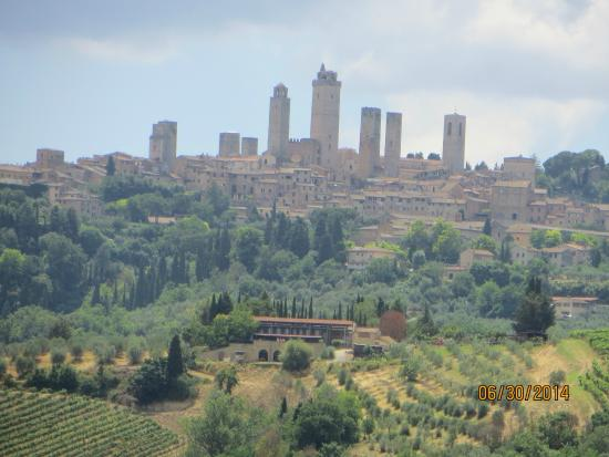 Walkabout Florence Tours: The Best Of Tuscany Tour