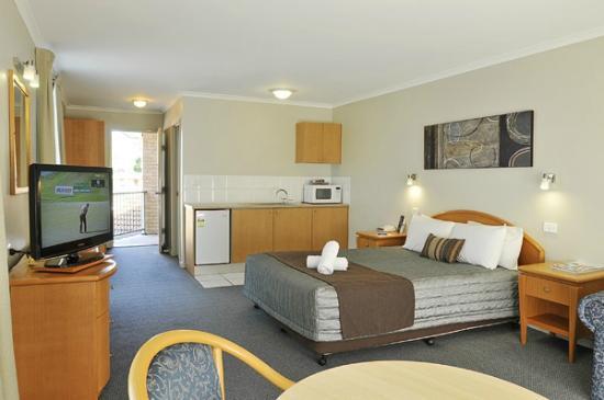 Chittaway Motel: Standard Room