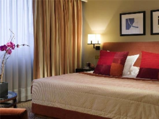 Residence Lord Byron: quarto