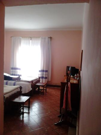 Hotel Marques del Valle : habitacion
