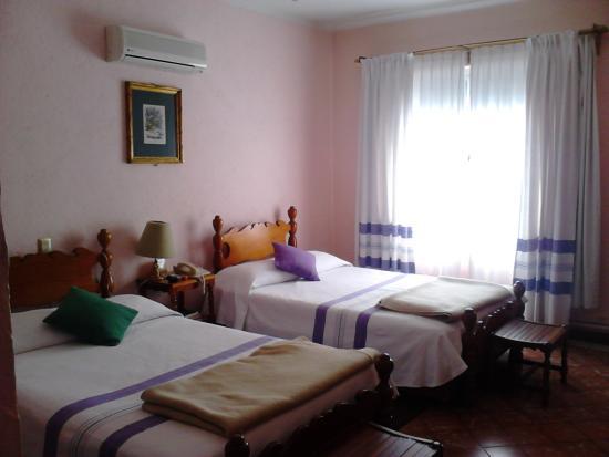 Hotel Marques del Valle: dos
