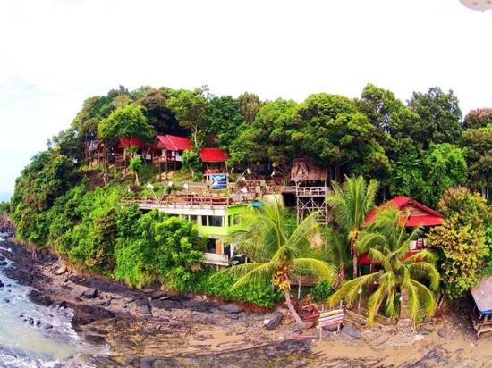 Photo of Lanta Marine Park View Resort Ko Lanta