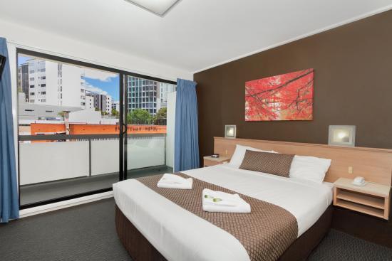 Photo of Metropolitan Motor Inn Brisbane