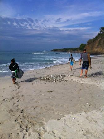 Sayulita Surf School