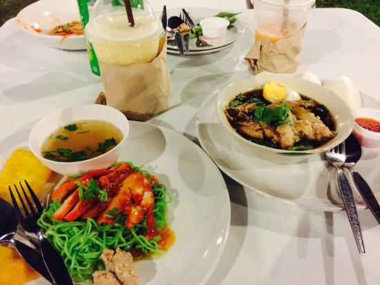 Kae Kae S Food Palace