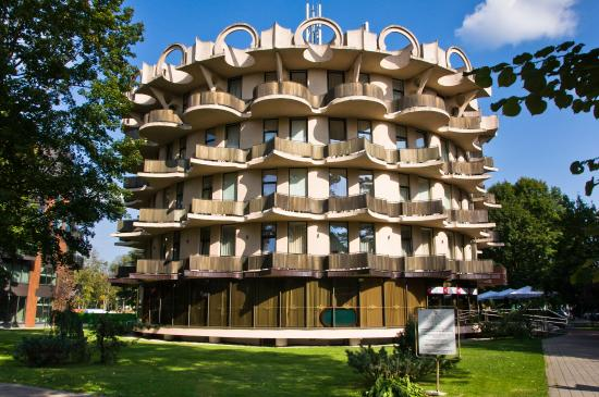 Be Pusynas Hotel