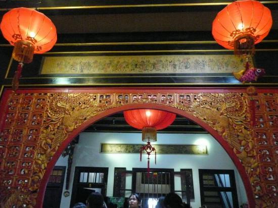 Тангеранг, Индонезия: Museum Benteng Heritage2
