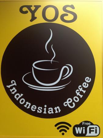 Yos Coffee House
