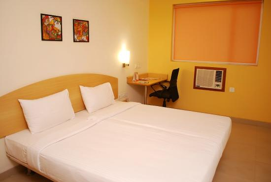 โรงแรมจิงเจอร์ กูวาฮาติ