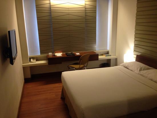 Bekasi, Indonesia: Superior room