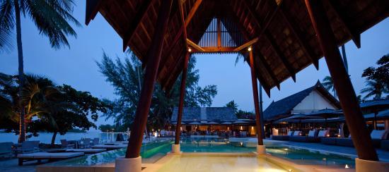 SALA Samui Resort And Spa: Fun Pool