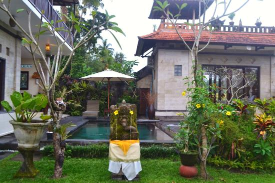 Villa Grounds Picture Of Umah Bali Villa Ubud Tripadvisor
