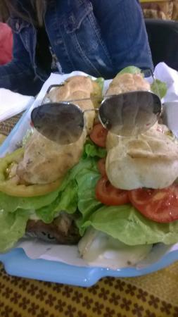 Il Maresciallo: panino fashion