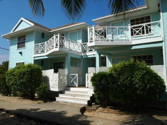 Photo of Easy Living Apartments Rental Placencia