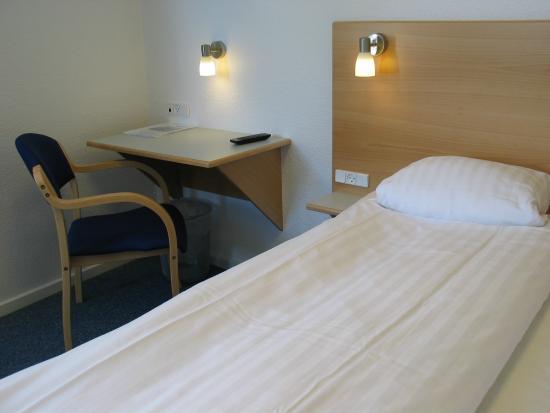 BB-Hotel Vejle, Park Hotel: Dobbeltsengsværelse