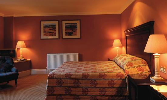 جولف فيو هوتل آند سبا: Golf View Hotel & Spa