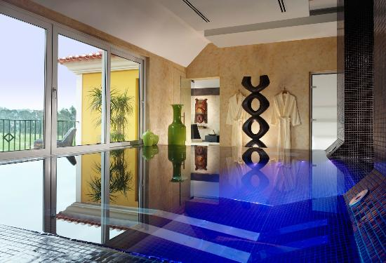 Mandalay Spa CampoReal