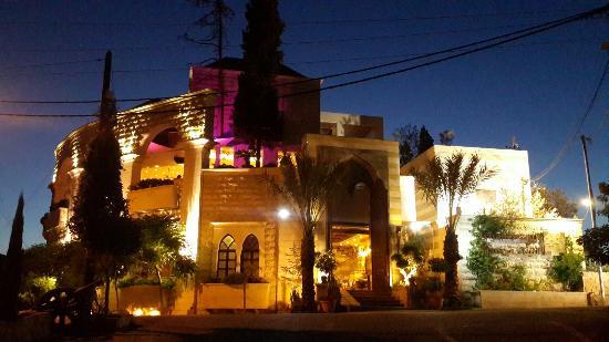 Lebanese House Um Khalil Restaurant