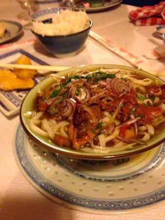Restaurant d'Iena