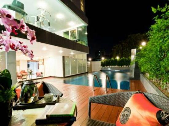 Nice Residence