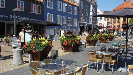 BB-Hotel Frederikshavn / Turisthotellet