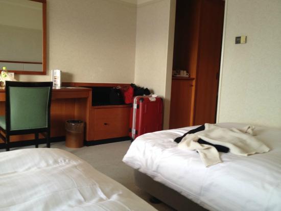 Royton Sapporo: ツイン