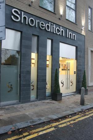 Shoreditch Inn