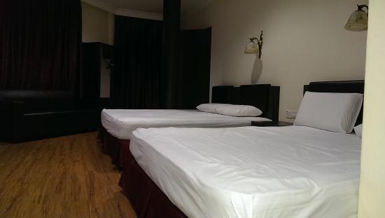 G Six Hotel
