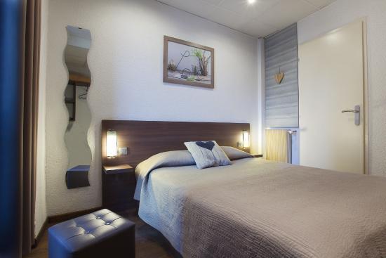 Chambre Double Standart - Bild von Atipik Hôtel Alexandra, Annecy ...