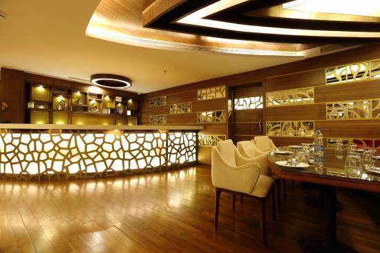 Tango Tapas Bar & Restaurant