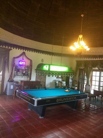 Tropicana Castle Resort : The Dome