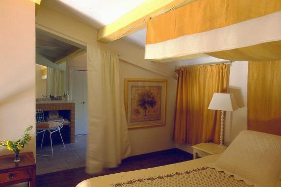 Villa Lantana: Chambre Mimosa