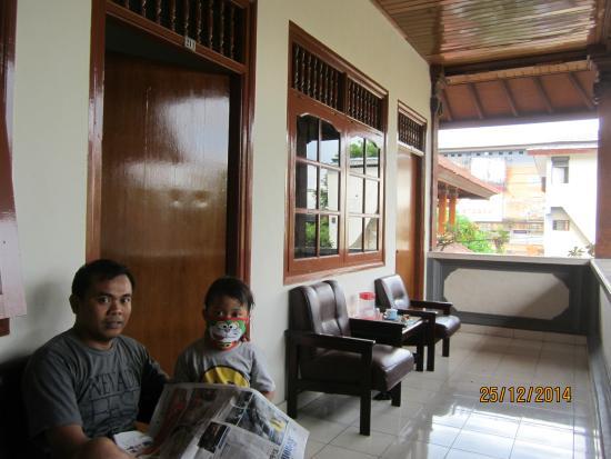 Hotel Lingsar II