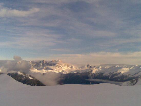 Obereggen - Ski Center Latemar: monti