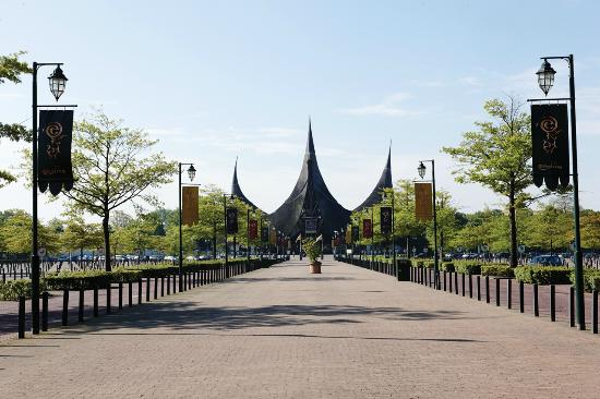 Photo of Tourist Attraction Efteling at Europalaan 1, Kaatsheuvel 5171 KW, Netherlands