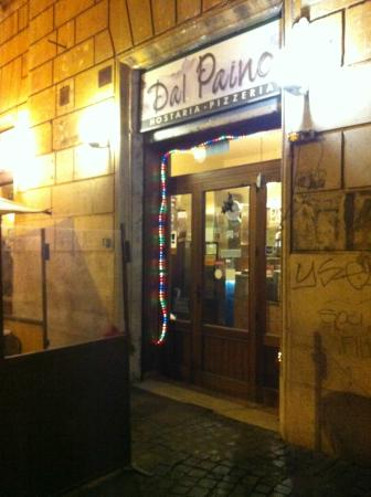 Belli de Mamma: The place from Outside