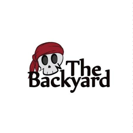 ‪The Backyard‬