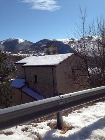 Monastero San Pietro E Paolo