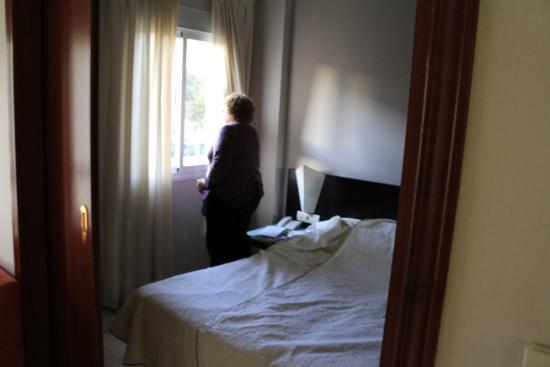 Bib-Rambla Apartamentos: chambre