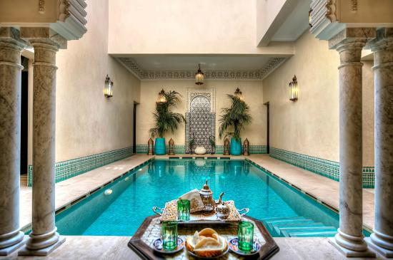Photo of Riad Kniza Marrakech
