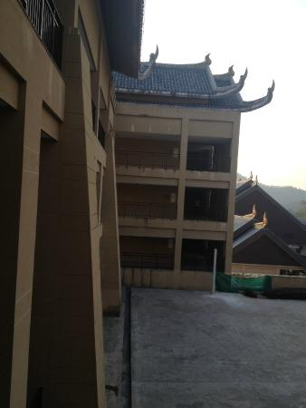 InterContinental Huizhou Resort: Hotel