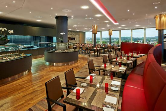 Restaurant HORIZON10