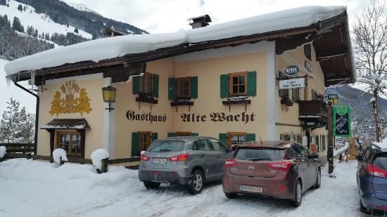 Gasthof Alte Wacht