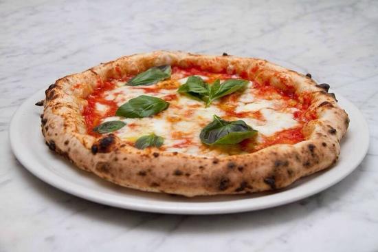 PizzaRosso
