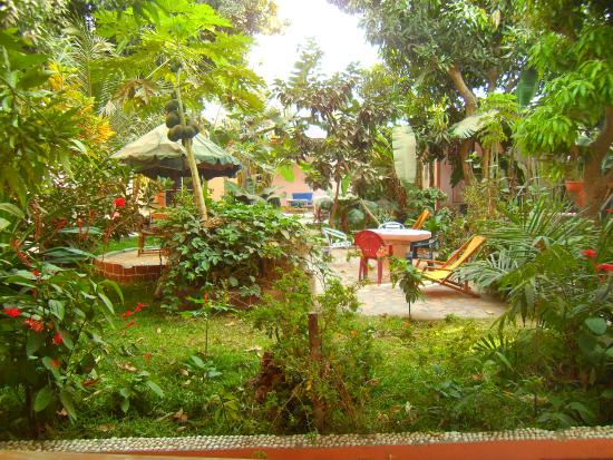 Rock Garden Appartments Gambia Apartment Reviews Amp Photos Tripadvisor