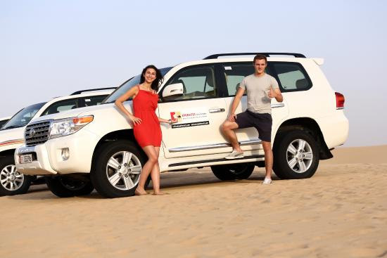 Emirates Tours and Safaris : This is Wonder
