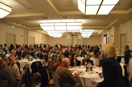 The Palms of Destin Resort and Conference Center: Destin Desserts 2015 Fundraiser for Girl Scouts of the Florida Panhandle